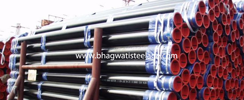 Schedule 40 Carbon Steel Pipe Manufacturers In India|SCH 40 A106