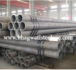 Largest Stockyards of Stainless Steel Pipe/ Tube Fittings in India