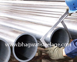 stainless steel pipes Manufacturers in india