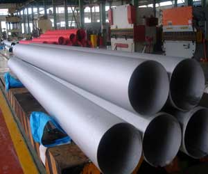 ss-317l-s31703 Seamless Pipes Tubes Renowend Supplier India - SS304/304L, 316L Coiled Tubes