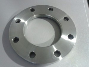 Aluminium Flanges supplier - Lap Joint, Threaded Aluminum Flanges
