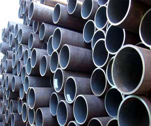 ASTM A106 Grade A, B, C Carbon Steel Seamless Pipes Renowend Supplier in India
