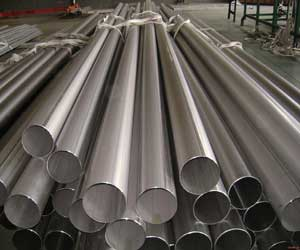 ASTM A213 Stainless Steel Seamless Tubes Supplier in India - SS 304, SS 304L, SS 316L