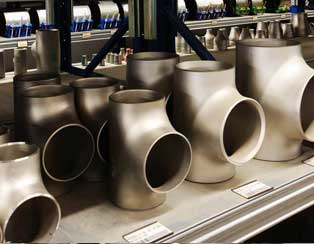 Stainless Steel Pipe Fittings supplier in India - Butt Weld Fittings, Forged Fittings, Compression Fittings, Ferrule Fittings