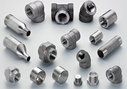 Forged fittings a lf suppliers in india