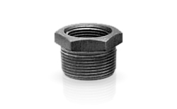 Hexagon Bushing - Threaded Pipe Fittings Supplier