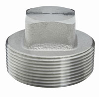 Square Plugs - Threaded Pipe Fittings Supplier