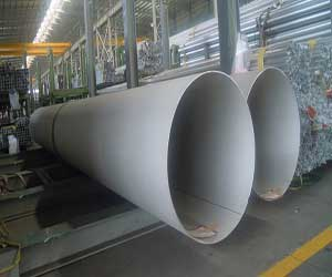 ss-310s-uns31008 Seamless Welded Pipes Tubes Renowend Supplier in India