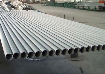 ss-321-321h Seamless Welded Pipes Tubes Renowend Supplier in India