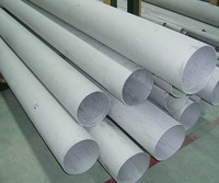 ss-347-347h Seamless Pipes Renowend Supplier in India
