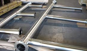 Electropolished Stainless Steel Pipes Manufacturer, EP Tubes Exporter - SS 304/304L EP Tubes, 316L EP Tubing Supplier