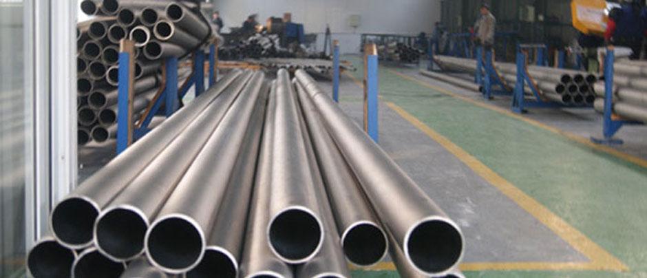 ASTM A312 Stainless Steel Pipes - ASTM A312 TP316L, TP304L, TP321, TP321H, TP347, TP347H, TP904L