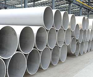 Stainless Steel Pipes - Seamless Pipes, Welded Pipes, ERW Pipes, Polished Pipes, Capillary Tubes, Coiled Tubings