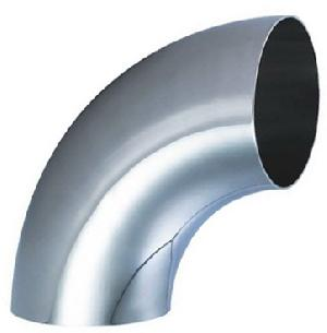 Long Radius Elbow Supplier – Welded / Seamless, 90°|45°, Long Radius (LR) | Short Radius (SR)